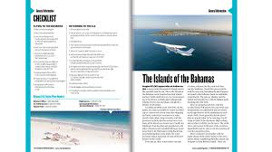 Aopa Pilot Guides Bahamas And Caribbean Aopa