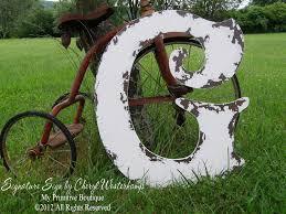 large wood letters wooden wedding letters wall art nursery decor letter g