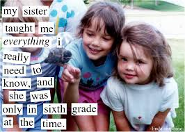 Short Sister Quotes Inspirationquotecloud