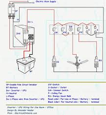 simple house wiring diagram with inverter connection ups electrical inverter wiring diagram for home pdf simple house wiring diagram with inverter connection ups electrical