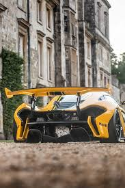 new car releases for australiaTop New Car Releases McLaren P1 GTR Best New Concept Cars For