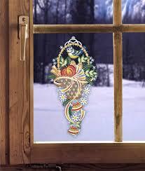 Gardinen Welt Online Shop Weihnachtliche Fensterdeko