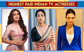 top 9 highest paid indian television