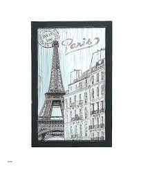 french country wall art french wall art tower wood wall art french travel cafe home decor french country wall art