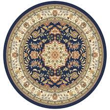round persian rugs great fashion classic carpet blanket circle diameter1 interior design 24