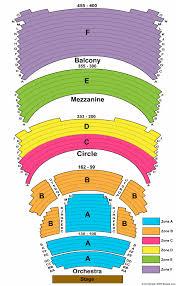 Hult Center Mezzanine Seating Chart True To Life Overture Hall Seating Chart Overture Hall