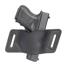 versacarry leather quick slide series holsters