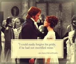 Pride And Prejudice Quotes New Quotes And Analysis Pride And Prejudice