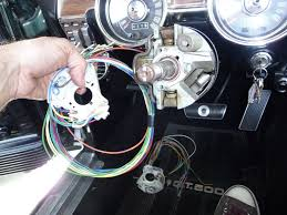 blog archive  1968 shelby mustang diagnosing and repairing a happy cruising
