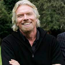 Richard Branson - Age, Quotes & Island ...