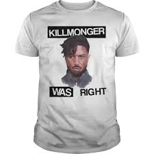 Image result for killmonger's father