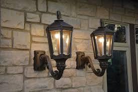 gas lamp light columbus ohio