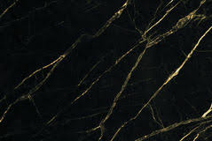 Simple Black And Gold Marble Texture With Natural Pattern For Background Or Throughout Beautiful Design