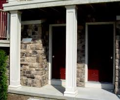 Porch Columns traditional-porch