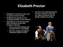 the crucible characters  intentions before proctor 5