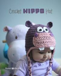 Infant Crochet Hat Pattern Interesting 48 Adorable Crochet Baby Hats Patterns To Make