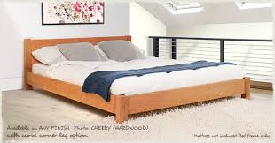 super low bed frame. Contemporary Bed The Low Tokyo Bed  Beds By Get Laid With Super Frame O