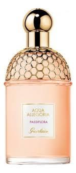 Guerlain <b>Aqua Allegoria Passiflora</b> - купить в Москве женские духи ...