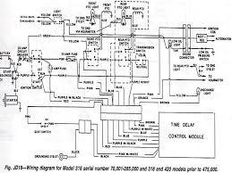 john deere 420 wiring diagram dolgular com John Deere 332 Parts Diagram at John Deere 332 Wiring Diagram