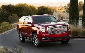2018 gmc yukon denali release date. brilliant release 2018 gmc yukon denali suv exterior and interior the changes  to gmc yukon denali release date l