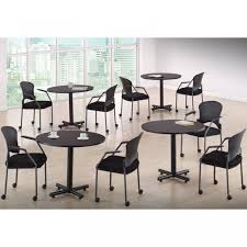 339 round conference table office furniture warehouse round office table and chair sets