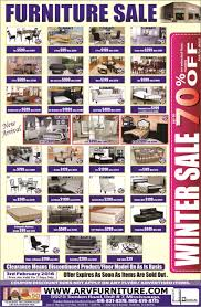 Furniture Warehouse Kitchener Arv Furniture Flyers Flyers