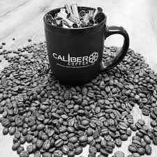 I also wanted to provide a. Cup Of Joe Caliber Coffee Company