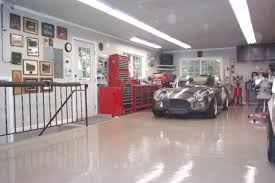 garage wall paintGarage Wall Colors Revolutionize Your House