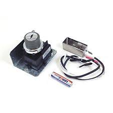 electronic ignitor weber electronic battery igniter kit new 2009 spirit gas grills replacement part