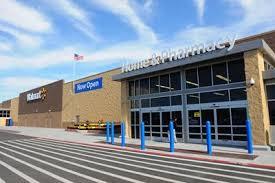 Walmart Supercenter Opens Wednesday At Gates Of Prosper News