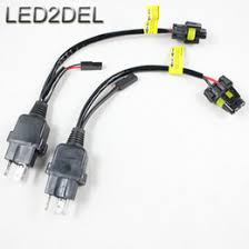 motorcycle wiring harness online motorcycle wiring harness for auto car motorcycle hid bi xenon h4 3 h4 9003 hb2 hi lo controller relay wire wiring harness 12v 35w 55w