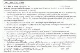Mortgage Broker Resume Reentrycorps