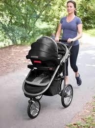 the best jogging stroller travel system