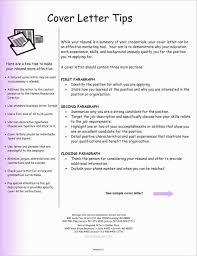 Covering Letter Format For Resume Gorgeous Sample Cover Letters For Jobs Unique Job Application Letter Format