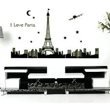 removable glow in the dark i love kitchen bedroom dining room living wall decor stickers modern wall decor stickers es elegant kitchen