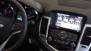 2014 Chevy Cruze Interior Features | Kalamazoo, MI - YouTube