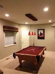basement pool table. Interesting Basement Home Design Billiard Room Ideas Awesome Lighting Basement  Pool Table V And E
