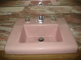 1963 pink sink jpg