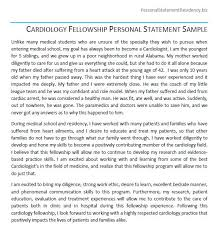 Personal Statement Template for College University of Washington