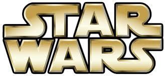 Star wars logo PNG images