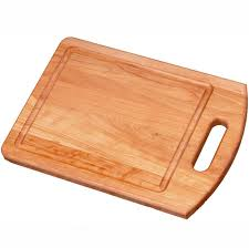 kitchen cutting board wholesale maple cherry made in canada
