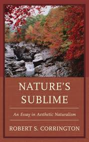 nature s sublime an essay in aesthetic naturalism  nature s sublime