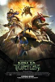 ninja turtles 2014. Modren Ninja Return To The Main Poster Page For Teenage Mutant Ninja Turtles To 2014
