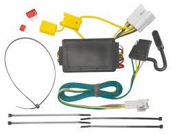 2008-2015 Toyota Highlander Tow Ready Trailer Wiring Kit ...