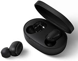 Xiaomi Redmi Airdots, <b>TWS Bluetooth 5.0 Earphone</b> Stereo ...