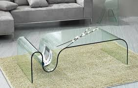 glass coffee table. Luxurius All Glass Modern Coffee Table Also Interior Home Remodeling Ideas