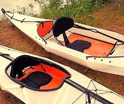 oru bay folding kayak cool stuff and unique gifts gadkit