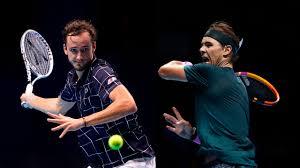 ATP Finals semifinal preview & pick: Daniil Medvedev vs. Rafael Nadal |  TENNIS.com - Live Scores, News, Player Rankings