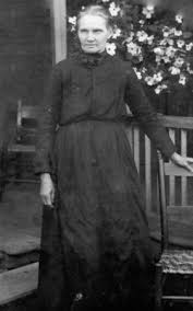 """Mary """"Polly"""" Bryant Fowler (1861-1948) - Find A Grave Memorial"""