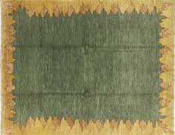 square wool area rugs x green gabbeh rug htm leather dining room rustic plush for living